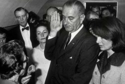 How LBJ and Reagan changed politics