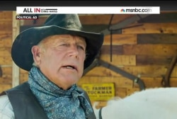 Watch this epic Cliven Bundy political ad