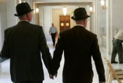 Wyoming to recognize same-sex marriages