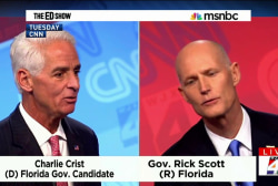 Looking into Rick Scott's 'unsavory' past
