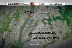 NYC hospital enacts changes in wake of Ebola