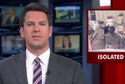Quarantined Ebola nurse criticizes treatment