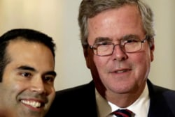 Is Jeb Bush prepping for 2016?