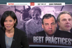 Fight against Ebola: Fear vs. science