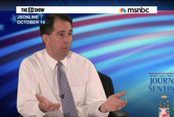 Walker denies Wisconsin workers a living wage