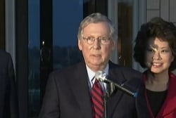 GOP eyes Senate takeover