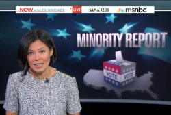 The importance of the minority vote in 2014