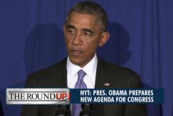 Report: Obama preparing Dems' defeat