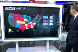Election guide: What to watch