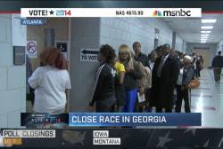 Voter registration forms go missing in...