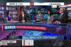 Will congressional gridlock get better or...
