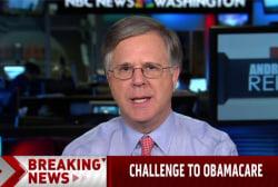 Supreme Court to hear new Obamacare challenge