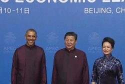 Is Obama able to reignite his 'pivot to...