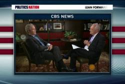 Bush: 'No regrets' about invading Iraq