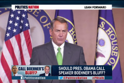 Will Obama call Boehner's immigration bluff?