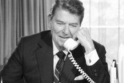 Secret Reagan tapes reveal delicate...