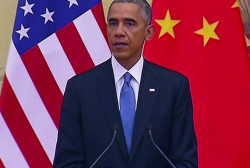 US, China reach climate change deal