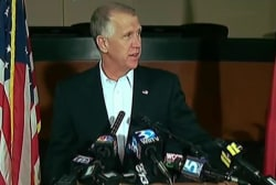 Tar Heels to keep Tillis in check