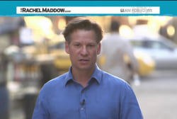 Richard Engel special ISIS report airs Friday