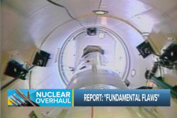 'Fundamental flaws' in US nuclear program