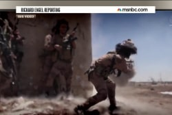 Propaganda, anti-US backlash boost ISIS ranks