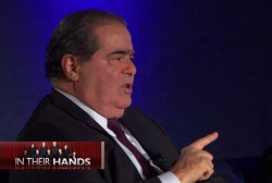 Will Scalia follow 'textualism' in ACA case?