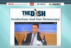Why conservatives are jumping on Gruber