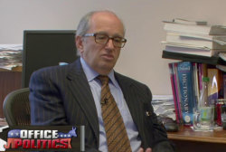 Norm Ornstein weighs midterms, immigration