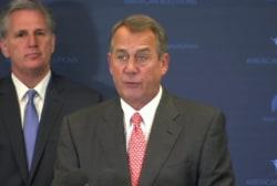 Republicans file long-awaited lawsuit