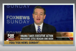 Republicans threaten action against Obama