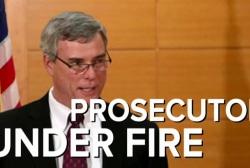 Prosecutor report card