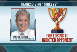 UP picks top political turkeys of 2014