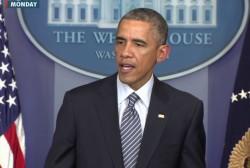 Obama faces criticism over Ferguson response
