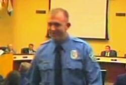 Officer Wilson resigns from Ferguson PD