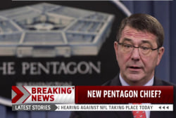 Analyzing Ashton Carter's defense resume