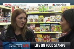 Debunking the food stamp 'fraud' narrative
