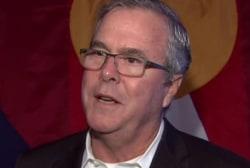 Jeb Bush won't pretend to be anyone else