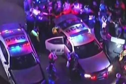 Why do the police investigate killings by...