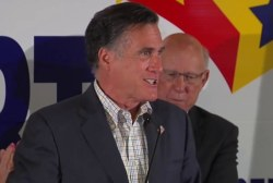 Another Romney run?