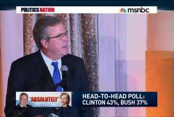Could Jeb Bush win in 2016?