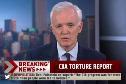 Opposition comes out against torture report