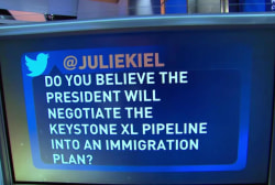 Ed: Keystone is not good for the climate