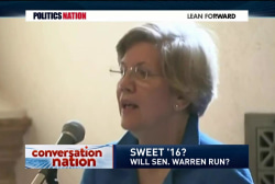 Elizabeth Warren already has backers for 2016