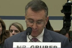 Issa to Gruber: 'Are you stupid?'