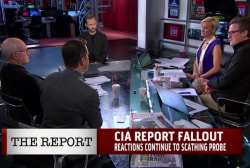 Joe: Both sides not represented in CIA report