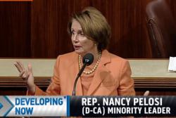Democrats push back on spending bill