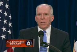John Brennan defends the CIA