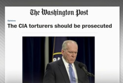CIA torture report fuels calls for...