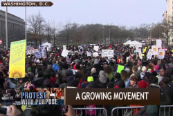 What it takes to build a movement