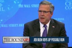 Jeb Bush revs up possible run
